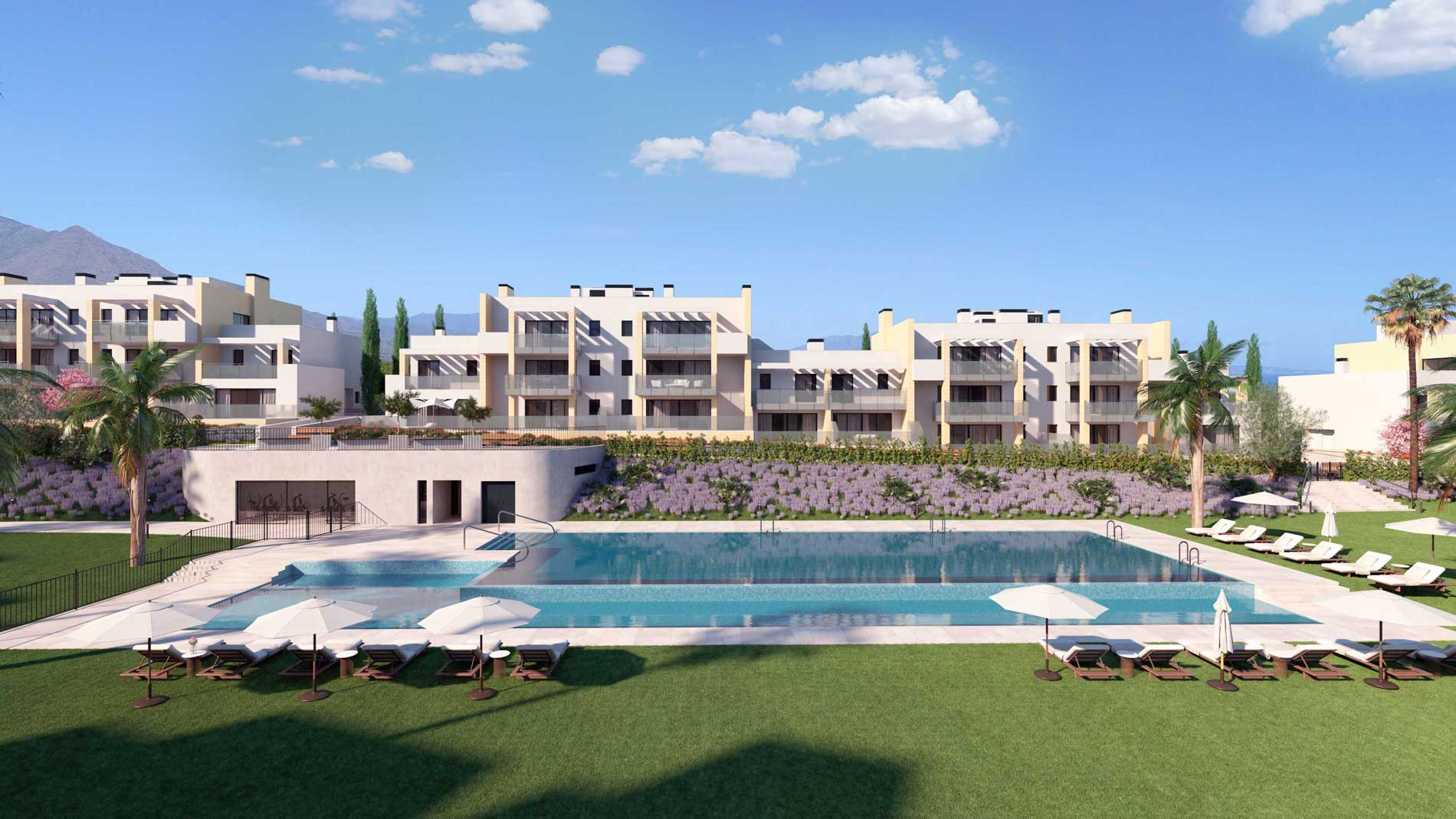 our uxury real estate agents in the best city of costa del sol