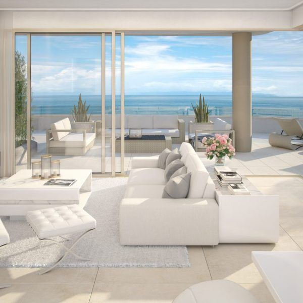 the importance of luxury real estate agents in costa del sol