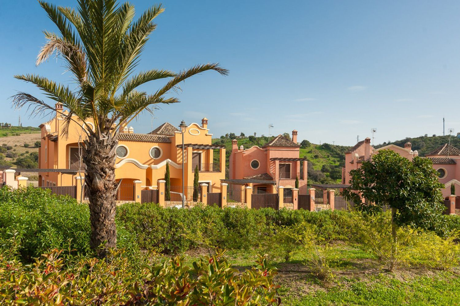 houses for sale in estepona