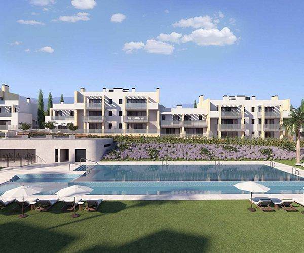 our luxury real estate agents in the best city of costa del sol